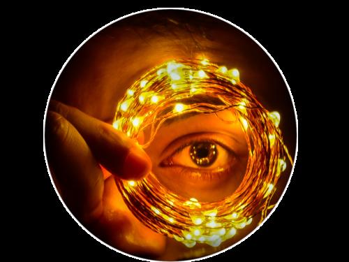 AP Eye Logo About